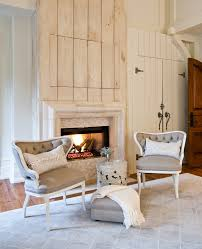 wood fireplace surrounds home office beach with area rug