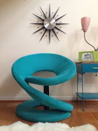 Retro Accent Chair Best 25 Retro Chairs Ideas On Retro Dining Chairs