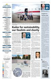 lexus carlsbad service manager carlsbad business journal february 2013 by carlsbad chamber of