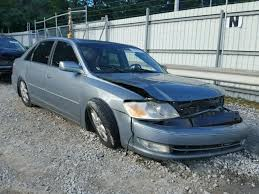 2004 toyota avalon xl auto auction ended on vin 4t1bf28b14u354676 2004 toyota avalon xl