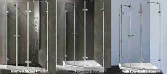 47 neo angle shower enclosure