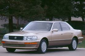lexus v8 gold coast 13 automotive game changers that forever altered the auto industry