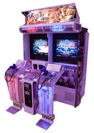 light gun arcade games for sale time crisis 4 videogame by namco