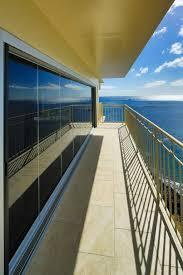 frameless glass stacking doors frameless glass doors windows lanais cover glass hawaii