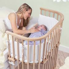 Bed Side Cribs Babybay Bedside Cribs