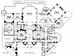 mansion floor plans castle balmoral house plan 6048 12 bedrooms and 12 5 baths the house