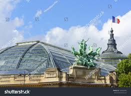 grand palais des champselysees paris france stock photo 153462470