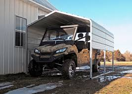 Car Port Designs by Cover Your Vehicle With The Undercover Outdoor Carport