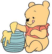 baby winnie pooh google illustrate