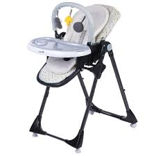 chaise haute safety safety 1st chaise haute kiwi 3 en 1 évolutive baby high chair grey