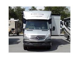 mercedes claremont 2017 forest river forester mbs mercedes chassis 2401w