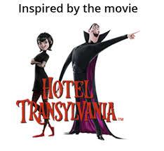hotel transylvania motiongate dubai
