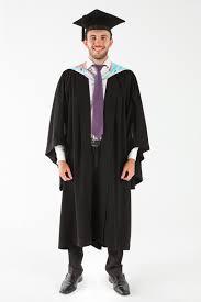 grad gown monash bachelor graduation gown set arts gowntown