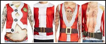 christmas shirts faux real christmas shirts for men women child baby