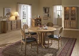 scandinavian design dining table wooden round square 9275