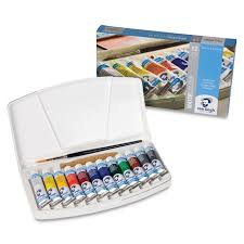 watercolors paint sets by van gogh cheap joe u0027s art stuff