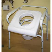 Lift Seat For Chair Toilet Commode Wk12001kd1 Toilet Safety Frame Droparm Commode In