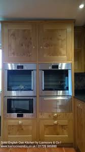eye level integrated ovens kitchen ideas pinterest