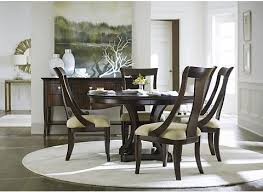 Astor Park Round Dining Table Havertys - Havertys dining room sets
