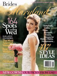wedding magazines the s cafe brides local wedding magazine