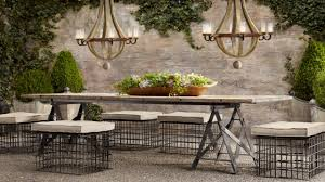 West Elm Patio Furniture by Restoration Hardware Patio Restoration Hardware Patio Furniture