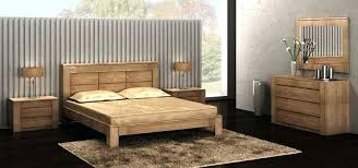 set de chambre bois massif awesome chambre bois massif pictures design trends 2017