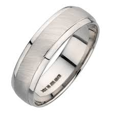 palladium wedding bands 6mm palladium mens wedding band palladium wedding rings