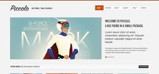 free responsive html templates 30 free responsive html templates wanderlust web design