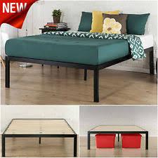 High King Bed Frame High Bed Frame Ebay