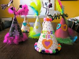 crafts for kids birthday phpearth