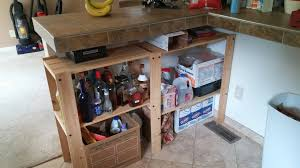 re purposed ikea storage shelf youtube