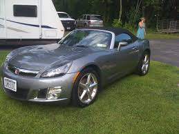 fs 2007 saturn sky redline 233xx miles saturn sky forums