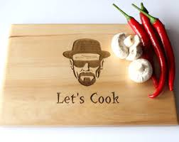 breaking bad cutting board let u0027s cook jesse pinkman