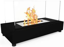 best tabletop fireplace in 2017 expert reviews and buying guide