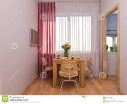 3d design kitchen 3d visualization of interior design kitchen in a studio apartment