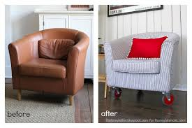 how to reupholster a sofa remodelaholic how to reupholster a tub chair