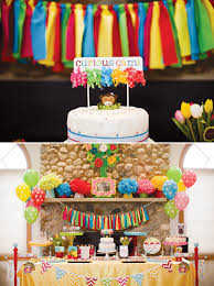 curious george birthday party colorful modern curious george birthday party curious george