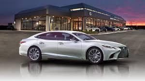 lexus ls 500 mpg bobby rahal lexus is a mechanicsburg lexus dealer and a new car
