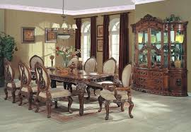 dining formal dining room sets for room furniture sets dinette