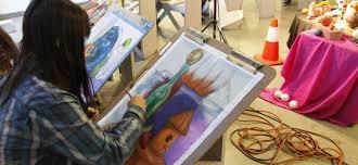 Art Portfolio Design Portfolio Preparation Otis College Of Art And Design