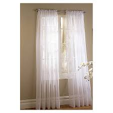 photos white sheer curtains ideas concealed tab top sheer