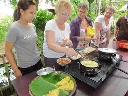 cours de cuisines en plein cours de cuisine picture of da nang home cooking class