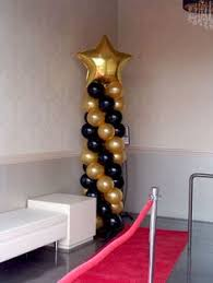 Columns For Party Decorations Light Camera Action These Columns Are Perfect For Hollywood