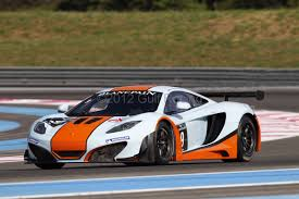 gulf racing andy meyrick set for 2013 blancpain endro series with gulf racing uk