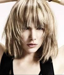 Medium Length Shag Hairstyles by 20 And Medium Shag Haircuts