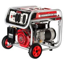 a ipower 3750 watt gasoline powered portable generator manual