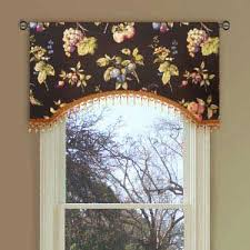 Kitchen Valances Curtains by 18 Best Valances Images On Pinterest Curtains Window Coverings