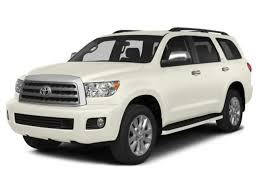toyota sequoia used for sale used 2015 toyota sequoia suv platinum 4wd nav dvd blizzard pearl