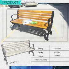 Cast Iron Bench Legs Manufacturers Buy Cheap China Cast Iron Garden Bench In China Products Find