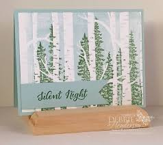 65 best stin up woodland textured impressions embossing folder